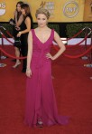 lookpurdy - Dianna Agron in Carolina Herrera 2012 SAG Awards 001