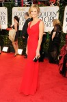 Lookpurdy - Stacy Keibler in Valentino with George Clooney - 69th Annual Golden Globe Awards 2012 001