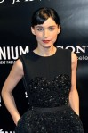 lookpurdy – Rooney Mara in Louis Vuitton – The Girl With The Dragon Tattoo Paris premiere 2