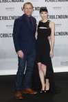 lookpurdy – Rooney Mara in Michael Kors – The Girl With The Dragon Tattoo German premiere 3