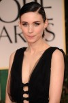 lookpurdy – Rooney Mara in Nina Ricci – 69th Annual Golden Globe Awards 2012 2