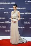 lookpurdy – Rooney Mara in Rodarte – The Girl With The Dragon Tattoo Spain Premiere 1