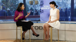 lookpurdy – Rooney Mara in Roksanda Ilincic – The Today Show 1