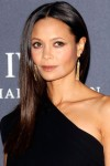 lookpurdy – Thandie Newton in Osman – Laureus World Sports Awards 2012 3