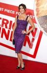 lookpurdy – Shannon Elizabeth in Dolce & Gabbana - 'American Reunion' LA Premiere