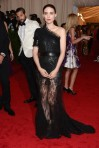 lookpurdy – Rooney Mara in Givenchy Couture – 2012 Met Gala 1