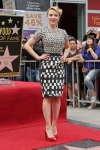 lookpurdy – Scarlett Johansson in Preen – Hollywood Walk of Fame