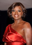 lookpurdy – Viola Davis in Amsale – 2012 White House Correspondents' Association Dinner 2